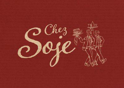 Chez Soje