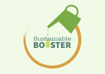 Sustainable Booster