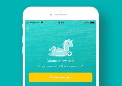 Iopool App