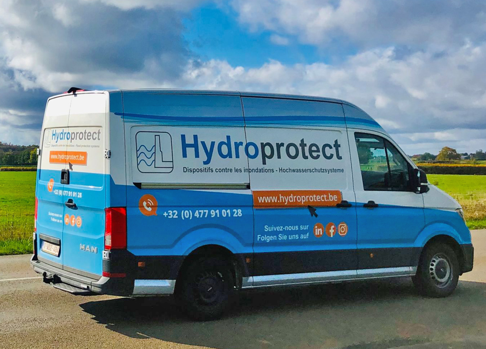 Hydroprotect